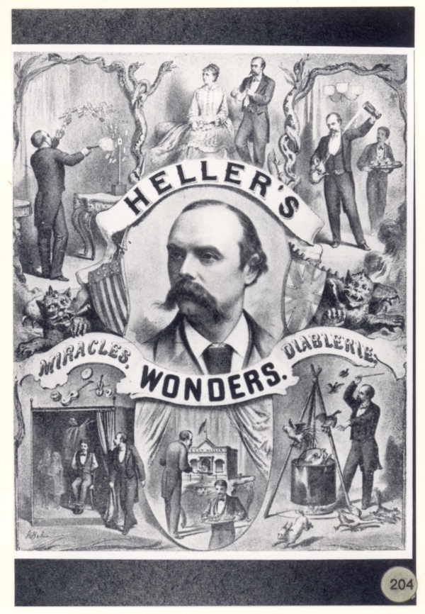 Hellers Wonders