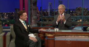 Letterman clapping-2