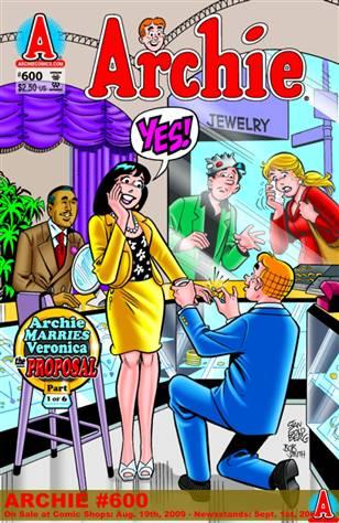 Archie Veronica
