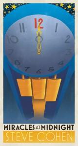 Miracles at Midnight logo