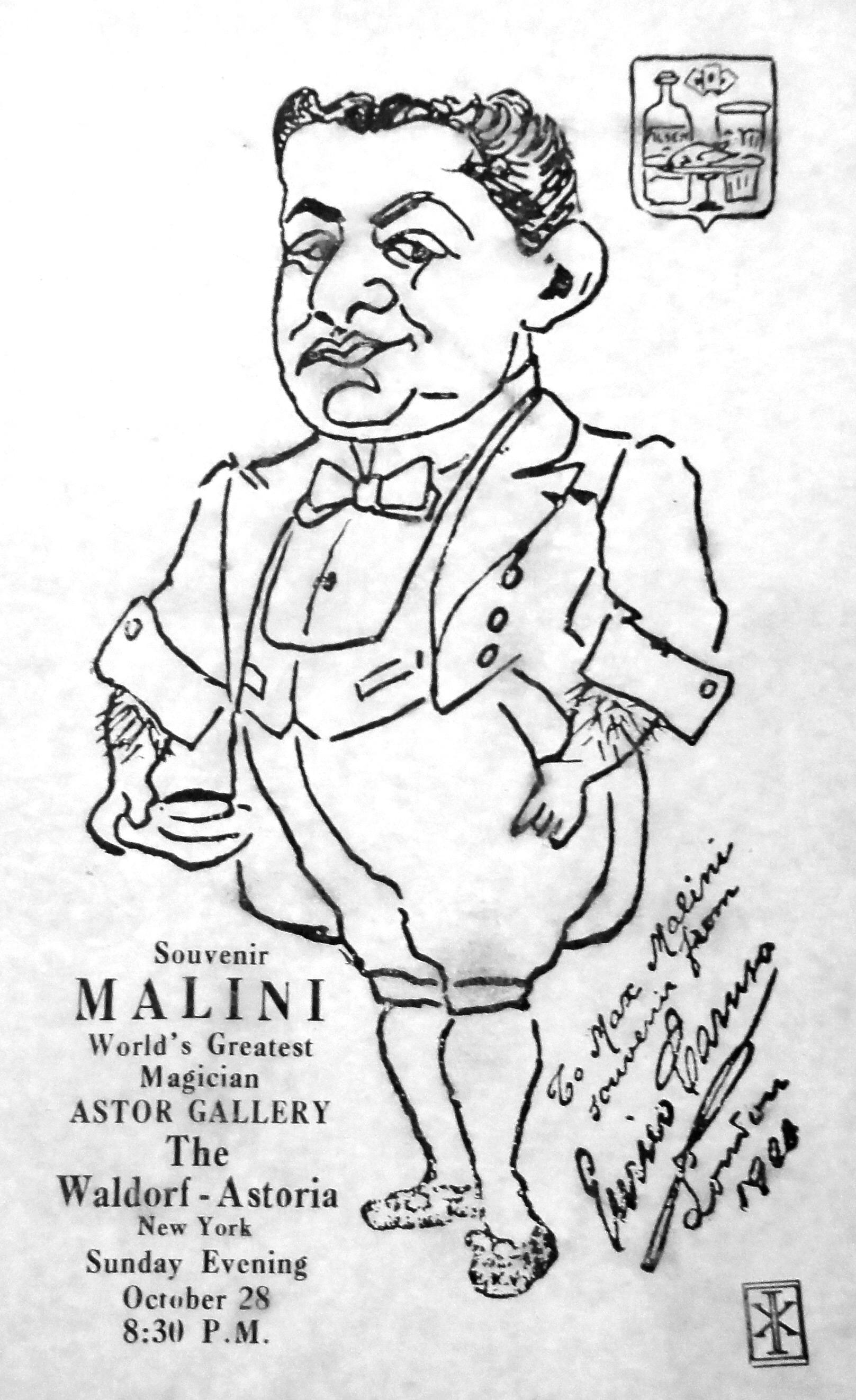 8-Malini business card