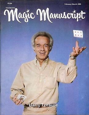 HL Magic Manuscript (1)